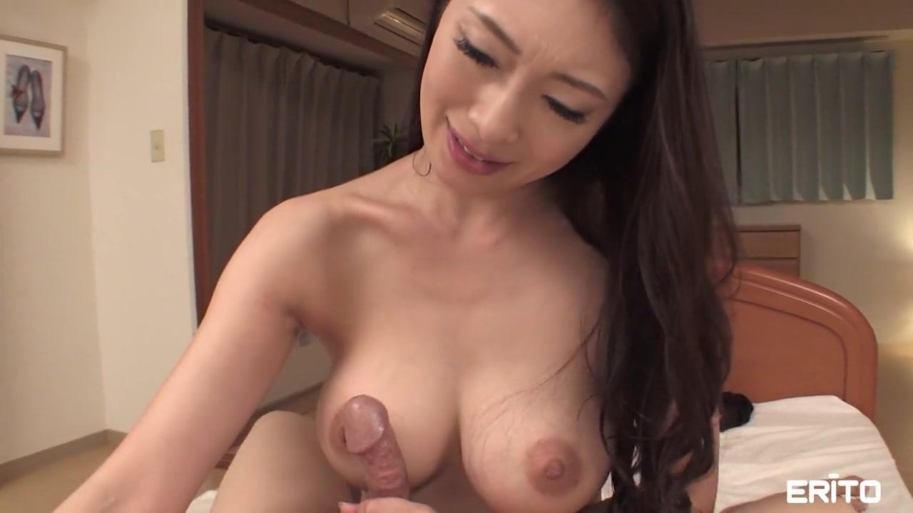Big Tit Redhead Milf Handjob