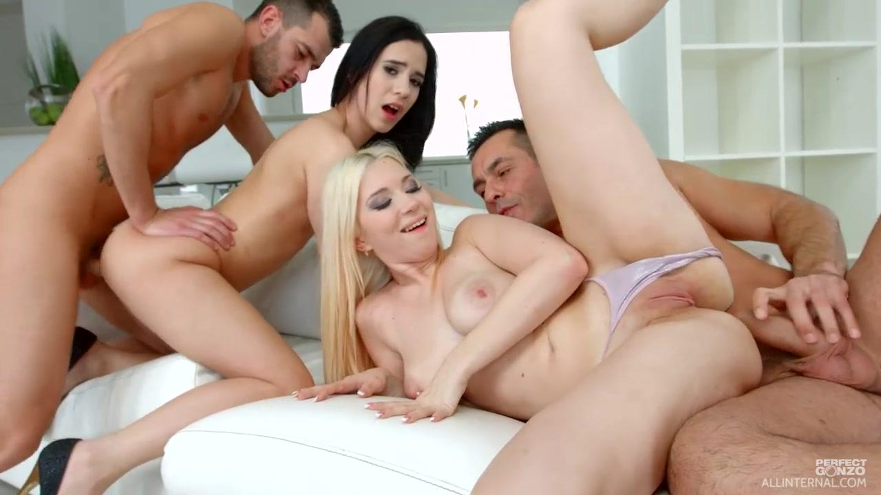 Awesome Rimjob With Busty Hungarian Roxy Risingstar